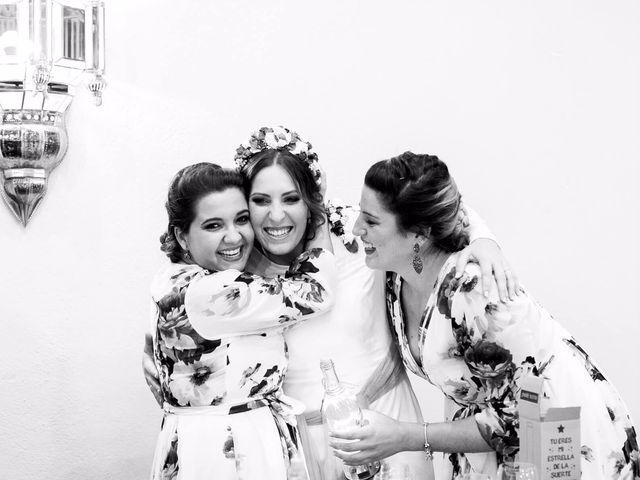 La boda de Emilio y Mari Carmen en La Carlota, Córdoba 19