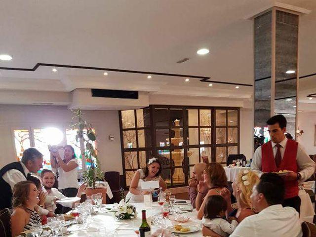 La boda de Roberto  y Irune  en Madrid, Madrid 3