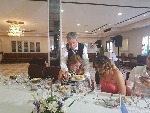 La boda de Roberto  y Irune  en Madrid, Madrid 6