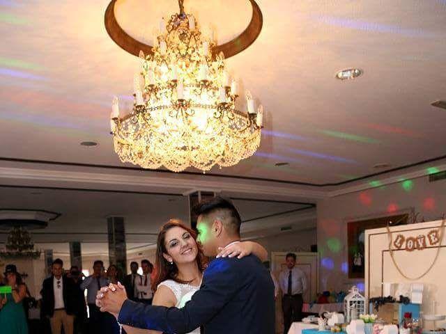 La boda de Roberto  y Irune  en Madrid, Madrid 7