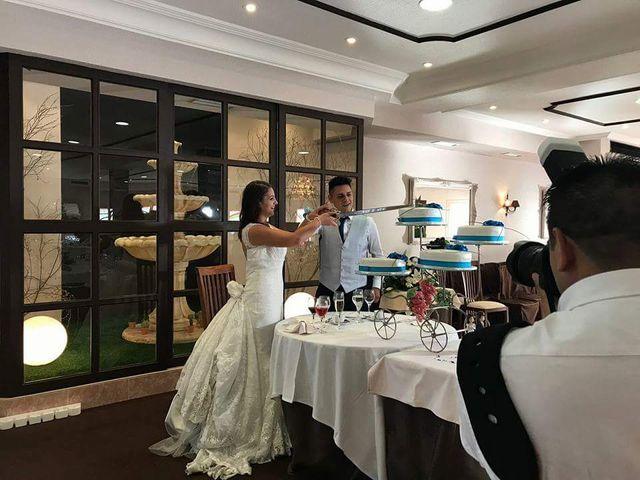La boda de Roberto  y Irune  en Madrid, Madrid 8