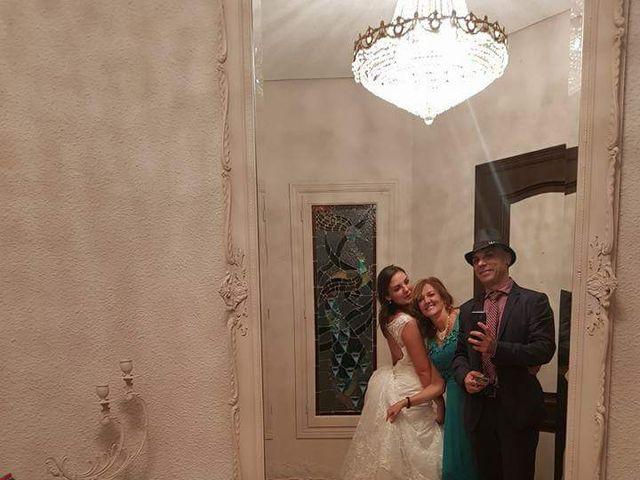 La boda de Roberto  y Irune  en Madrid, Madrid 9