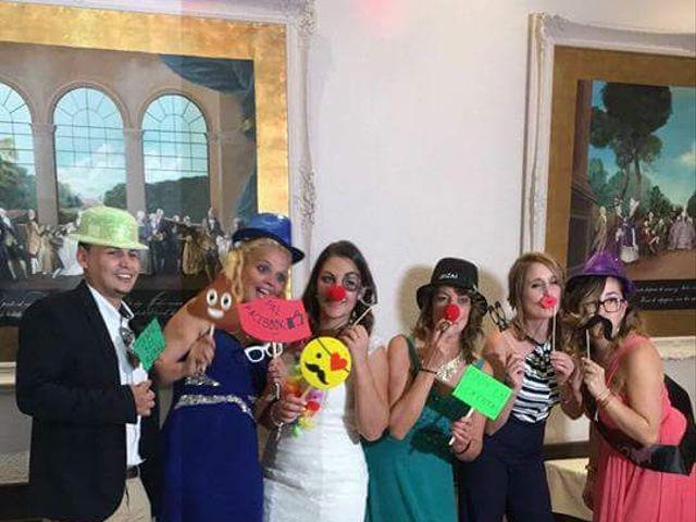 La boda de Roberto  y Irune  en Madrid, Madrid 12