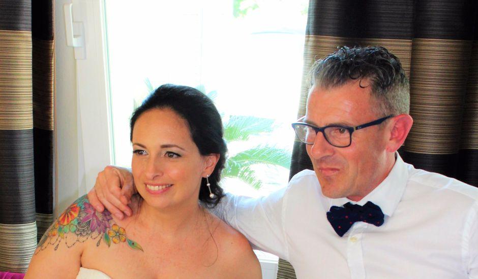 La boda de Beppe y Valentina en Marbella, Málaga