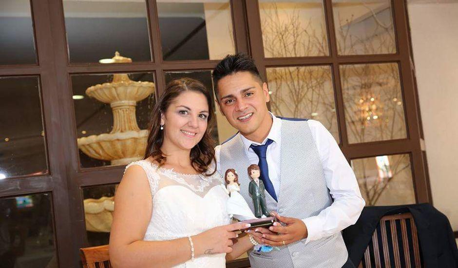 La boda de Roberto  y Irune  en Madrid, Madrid