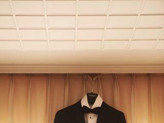 La boda de Neus y Carlos 2