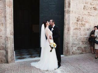 La boda de Neus y Carlos