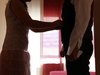 La boda de Joel y Laura 2