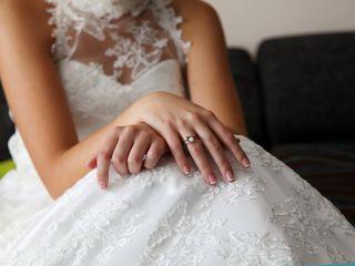 La boda de Joel y Laura 3