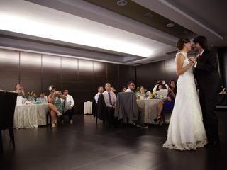 La boda de Joel y Laura