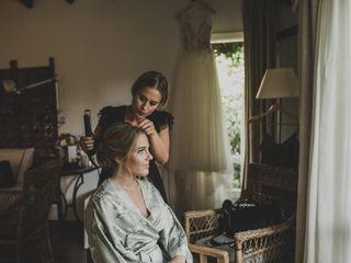 La boda de Noelia y Michal 3