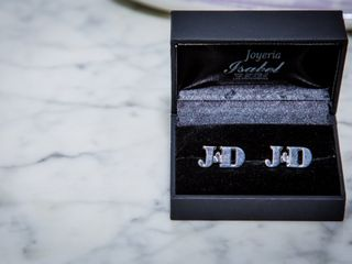 La boda de Diana y Jose Domingo 1
