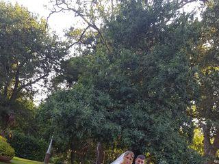 La boda de Rocio y Abraham 2