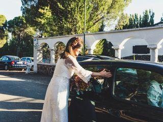 La boda de Ida y Pedro 2
