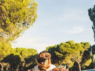 La boda de Ida y Pedro 3