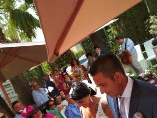 La boda de Rosa Maria y Manuel 1