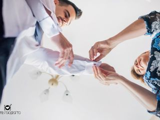 La boda de Estela y Rubén  3