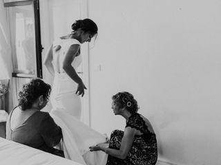 La boda de Maitane y Imanol 3