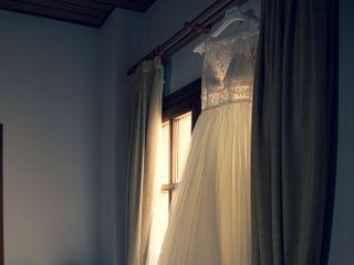 La boda de Esther y Matthieu 2
