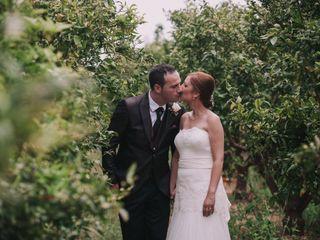 La boda de Gerard y Maite 2