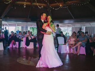 La boda de Gerard y Maite 3