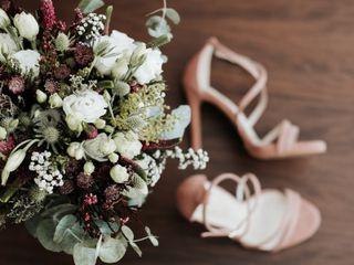La boda de Isabel y Marcos 1
