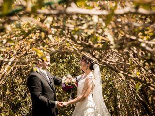 La boda de Marc y Sara