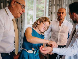 La boda de Cristina y Brais 3