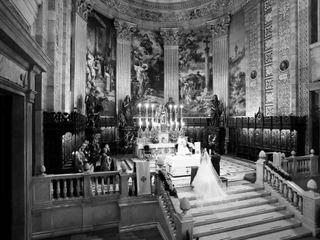 La boda de Mónica y Francisco José 1