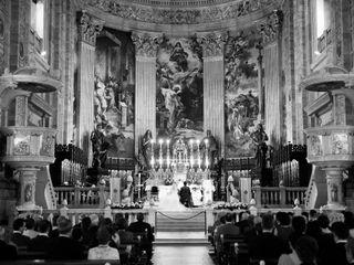 La boda de Mónica y Francisco José 2