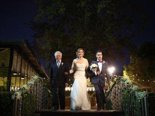 La boda de Eva y Enric 2