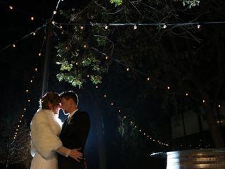 La boda de Eva y Enric