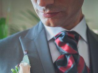 La boda de Ana y Alexandre 1