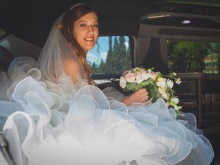 La boda de Ana y Alexandre 2
