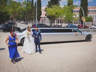 La boda de Ana y Alexandre 3
