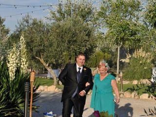La boda de Rita y Juanjo 2
