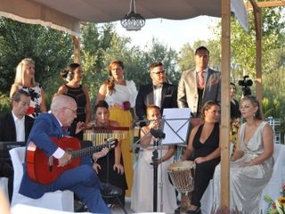 La boda de Rita y Juanjo 3