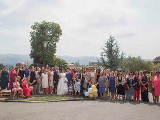 La boda de Mónica y Pablo 3