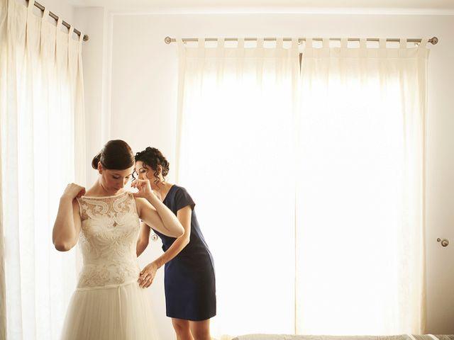 La boda de Carlos y Neus en Museros, Valencia 19