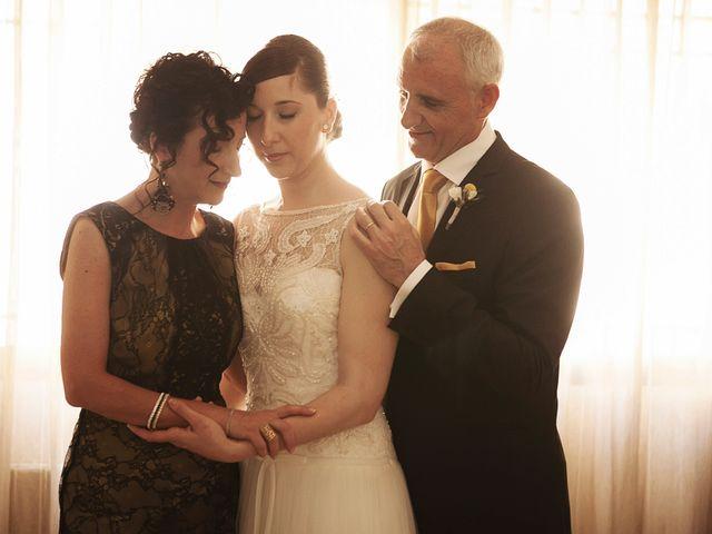 La boda de Carlos y Neus en Museros, Valencia 29