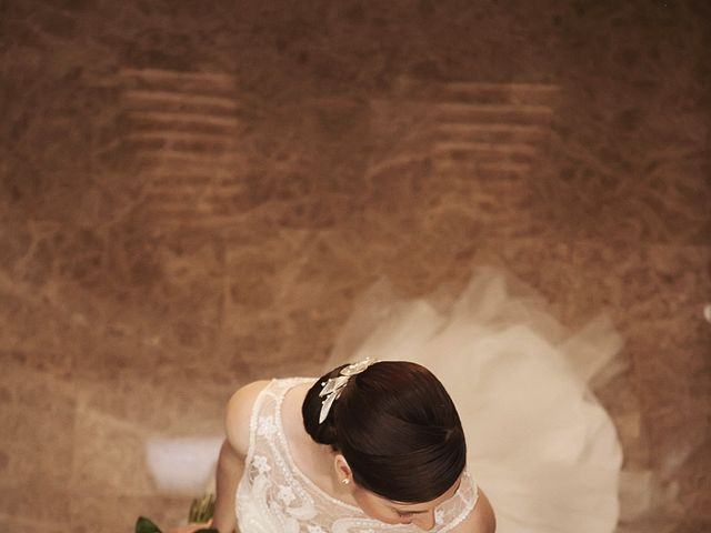 La boda de Carlos y Neus en Museros, Valencia 30