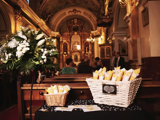 La boda de Carlos y Neus en Museros, Valencia 32