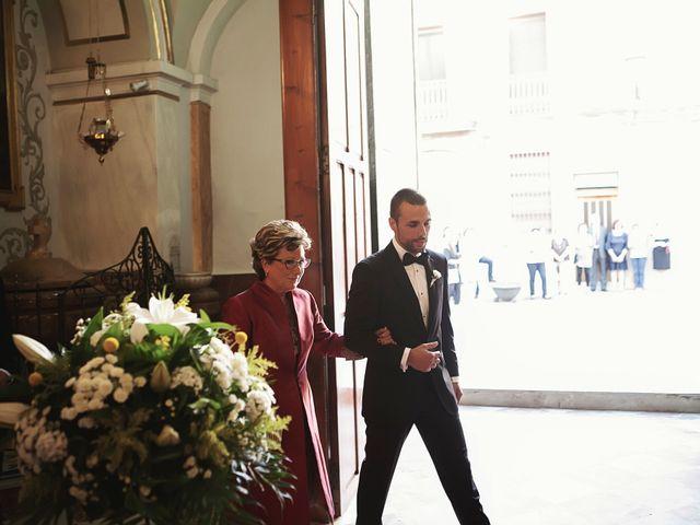 La boda de Carlos y Neus en Museros, Valencia 34