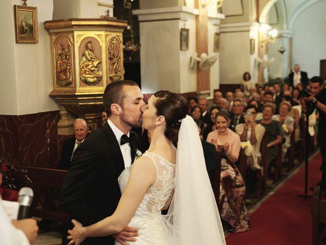 La boda de Carlos y Neus en Museros, Valencia 1