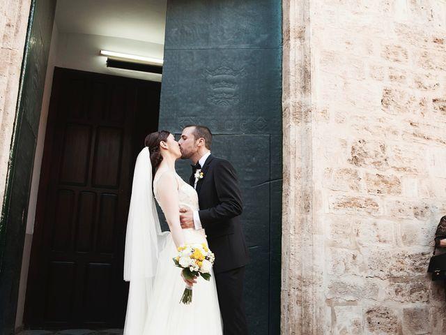 La boda de Carlos y Neus en Museros, Valencia 39