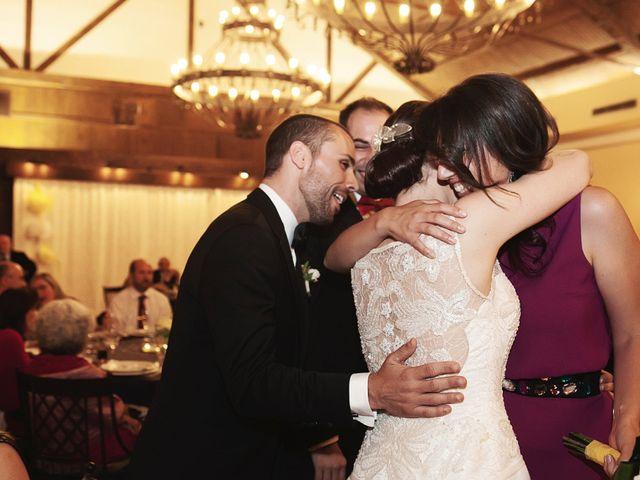 La boda de Carlos y Neus en Museros, Valencia 42
