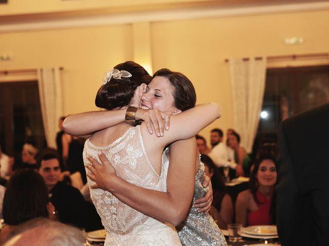 La boda de Carlos y Neus en Museros, Valencia 43
