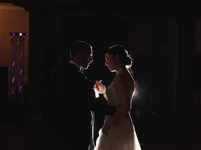 La boda de Carlos y Neus en Museros, Valencia 2