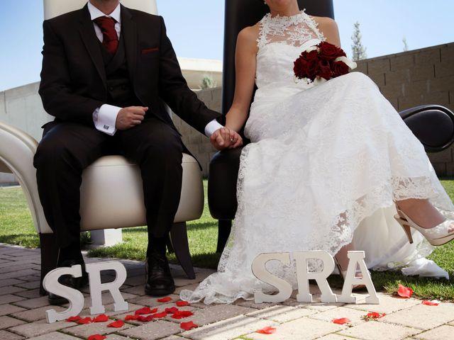 La boda de Laura y Joel en Lleida, Lleida 7