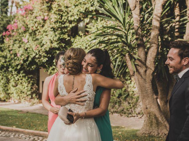 La boda de Michal y Noelia en Elx/elche, Alicante 13